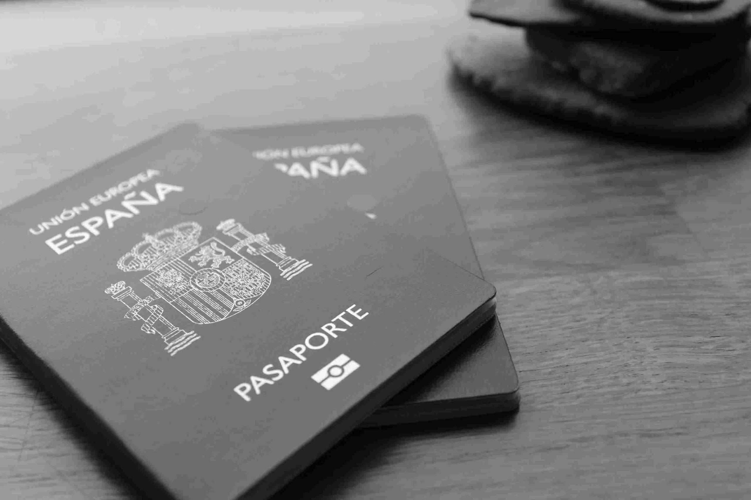 Conservación nacionalidad española